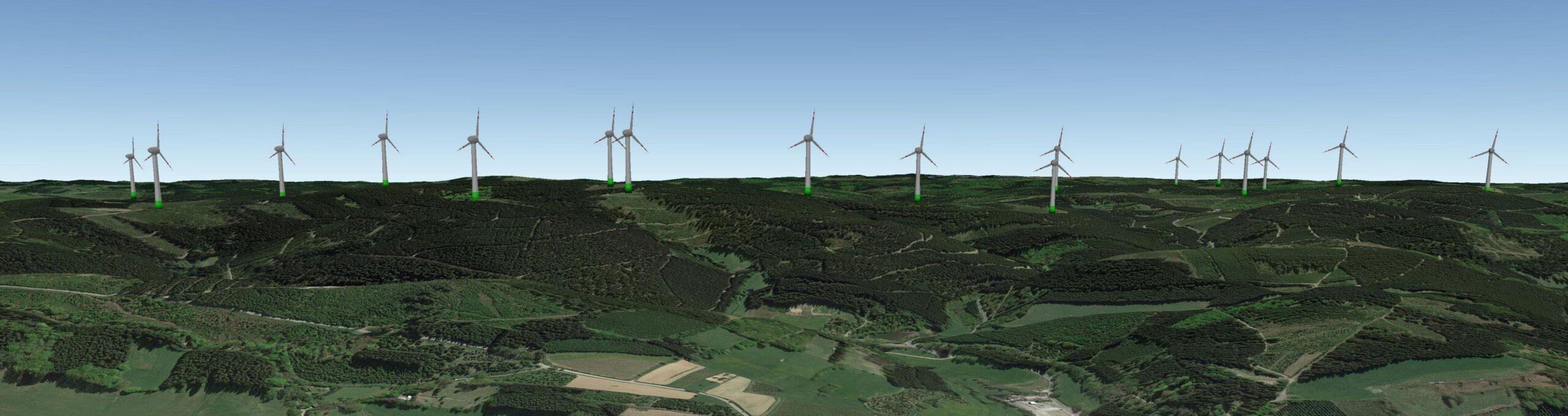 Rothaar-Windwahn